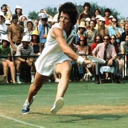 FRASES Billie Jean King